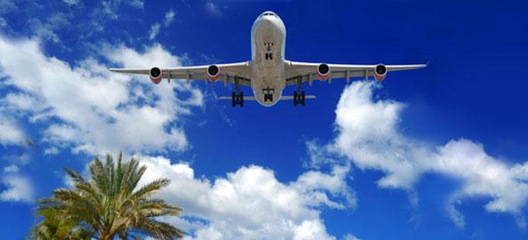 Blisko lotniska Tajlandia