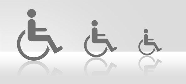 Ułatwienia dla niepełnosprawnych Tajlandia