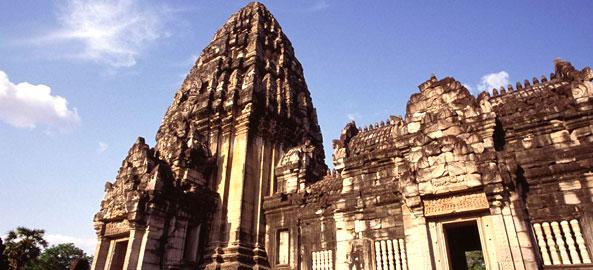 Wycieczki objazdowe Tajlandia
