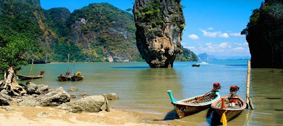 Tajlandia już